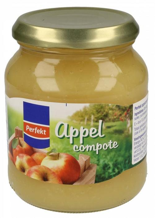 Appelcompote (pot, 360g)