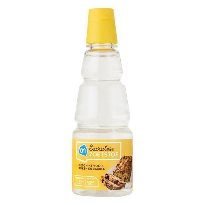 AH Sucralose vloeibaar (125ml)