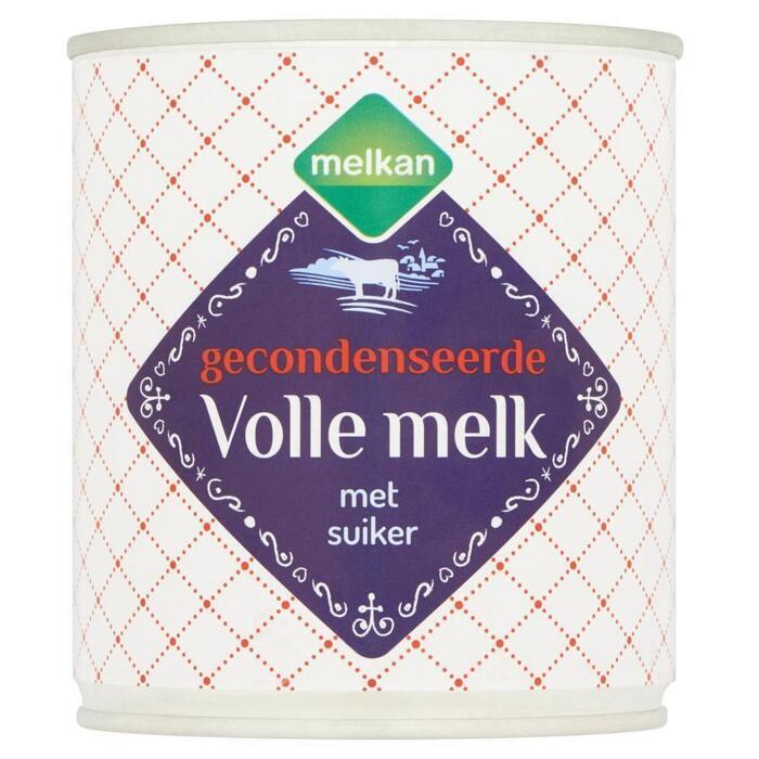Gecondenseerde melk (30.5cl)