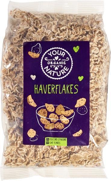 Haverflakes (250g)