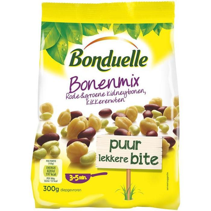 Bonduelle ***Bonenmix (300g)