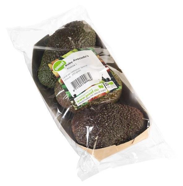 Baby avocado (350g)