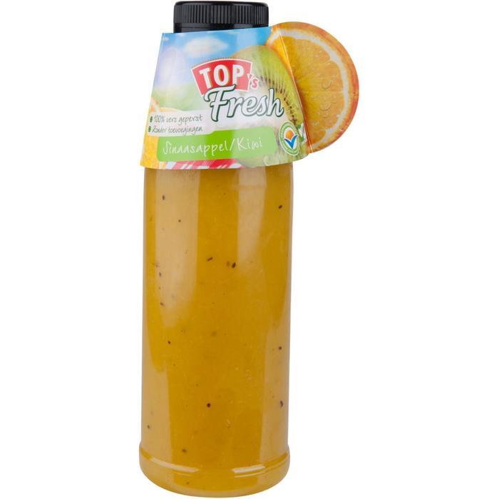 Sap sinaasappel/kiwi (0.5L)