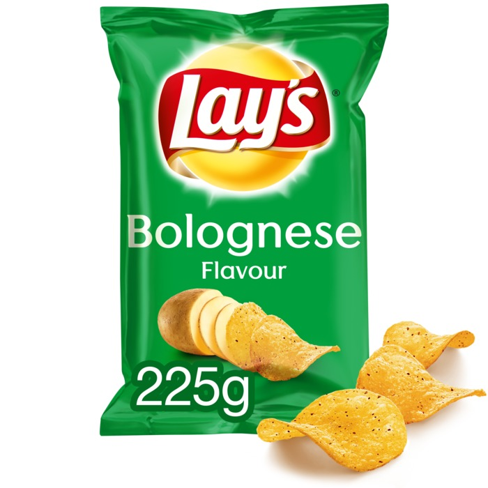 Lay's Bolognese chips (225g)