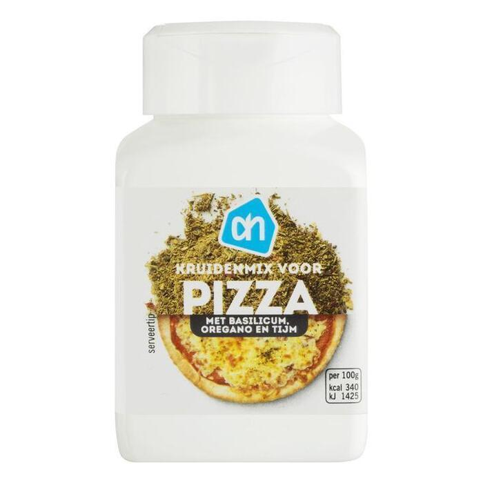 Kruidenmix pizza (30g)