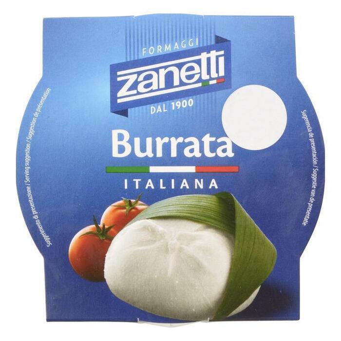 Burrata (150g)
