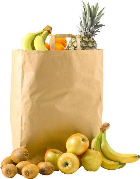 Fruitpakket groot