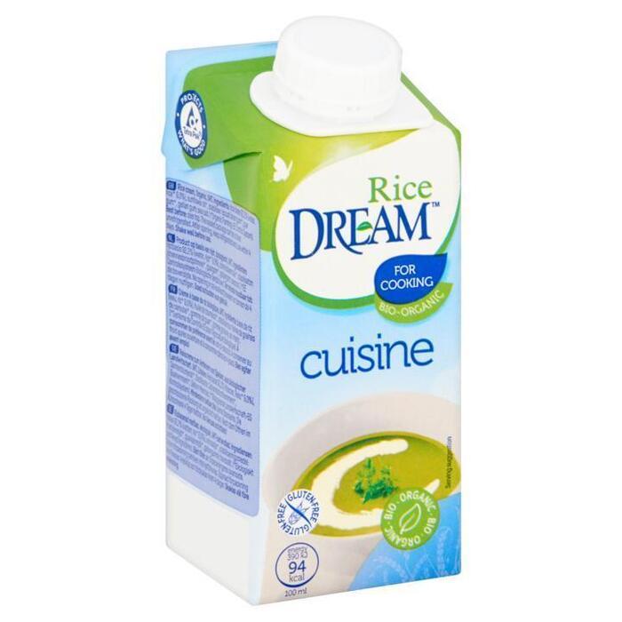 Rice dream cuisine (pak, 200ml)