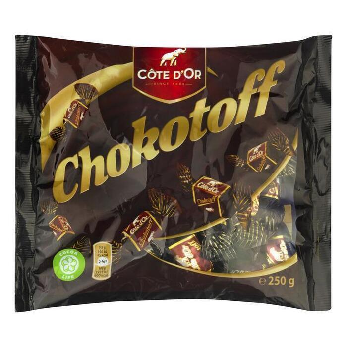 Chokotoff (Stuk, 250g)