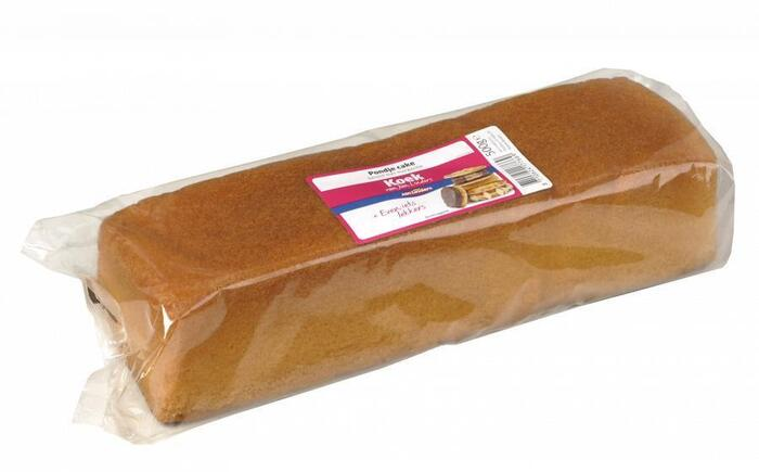 Pondje cake margarine (500g)
