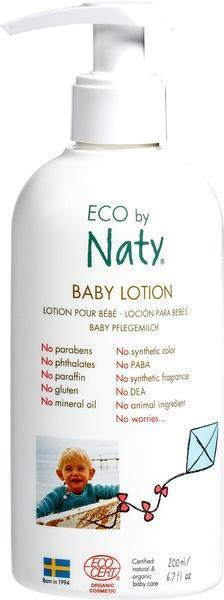 Baby lotion (200ml)