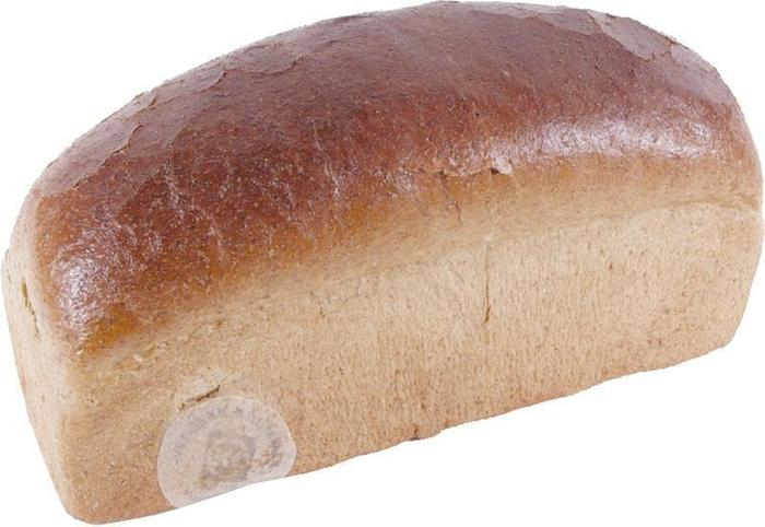 Volkorenbrood plus (800g)