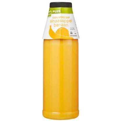 Sinaasappel Banaan (petfles, 0.5L)