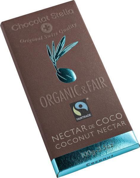 Coconut nectar (100g)