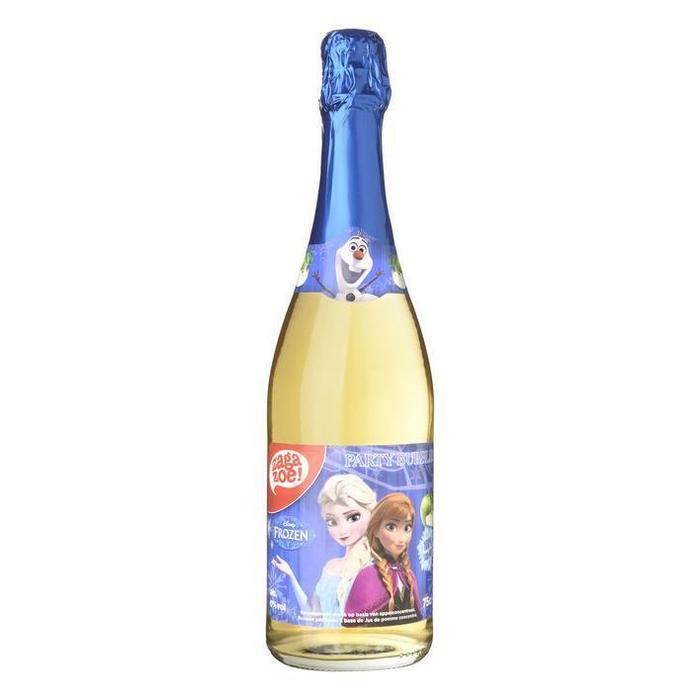 Zagazoe, Frozen Party Bubbles (0.75L)