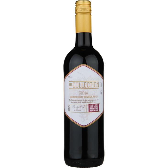Rioja (0.75L)