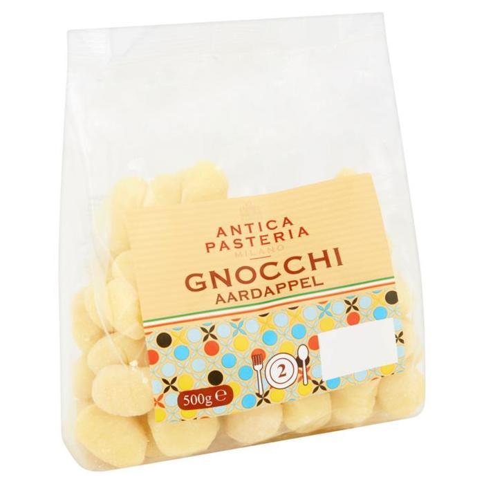 Antica Pasteria Gnocchi Aardappel 500g (500g)