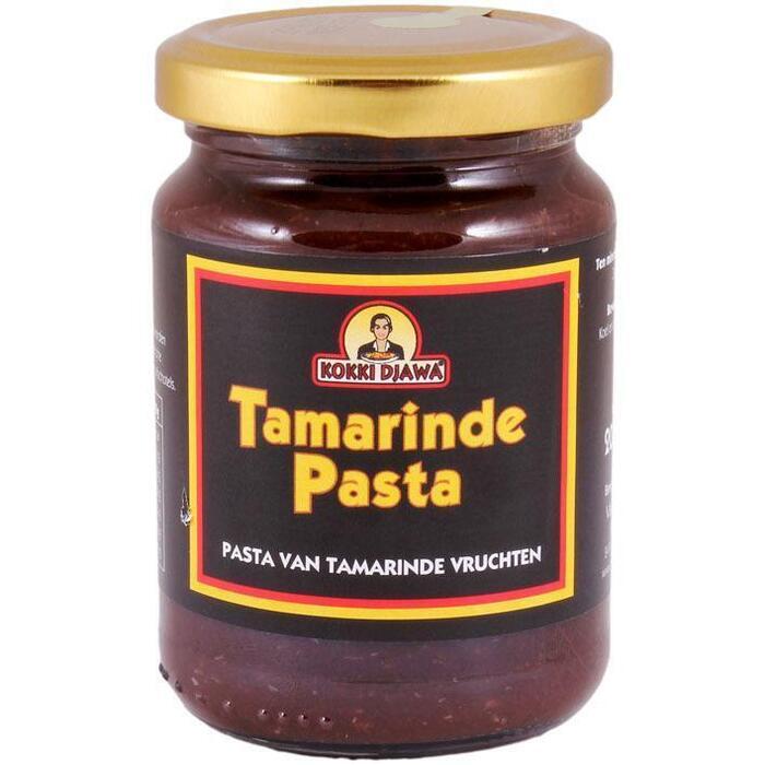 Kokki Djawa Tamarinde pasta (200g)