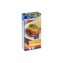 Markant Lasagnebladen 250Gr (doos, 250g)