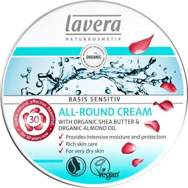 All round cream (150ml)