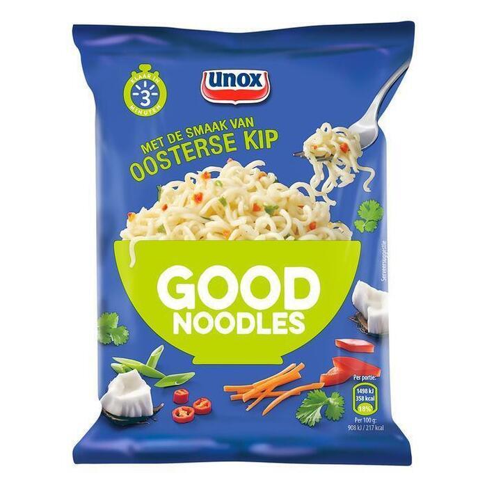 Good noodles Oosterse kip (70g)