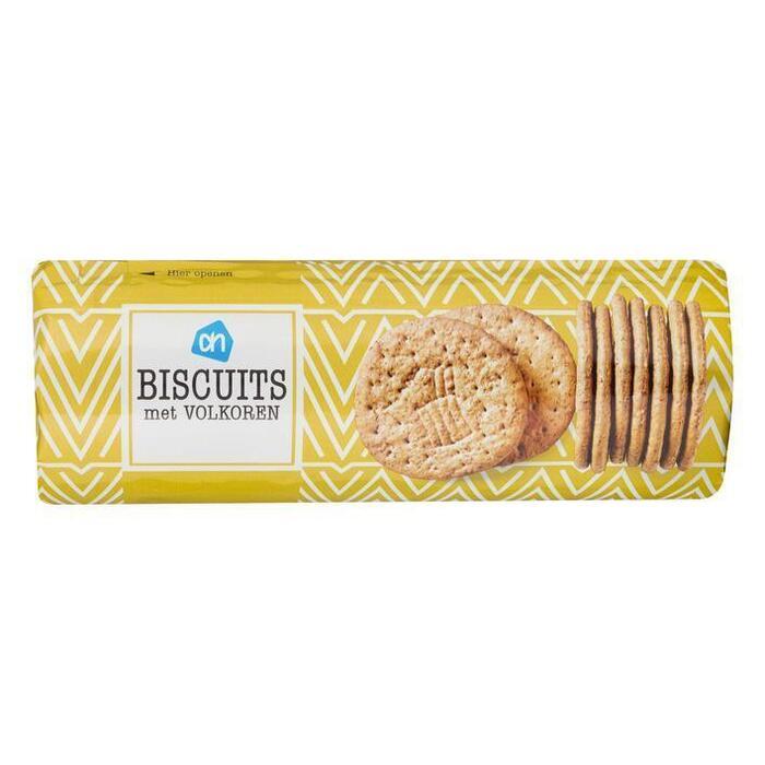 AH Volkoren biscuit (300g)