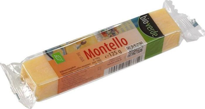 Montello Parmesan Stick (125g)