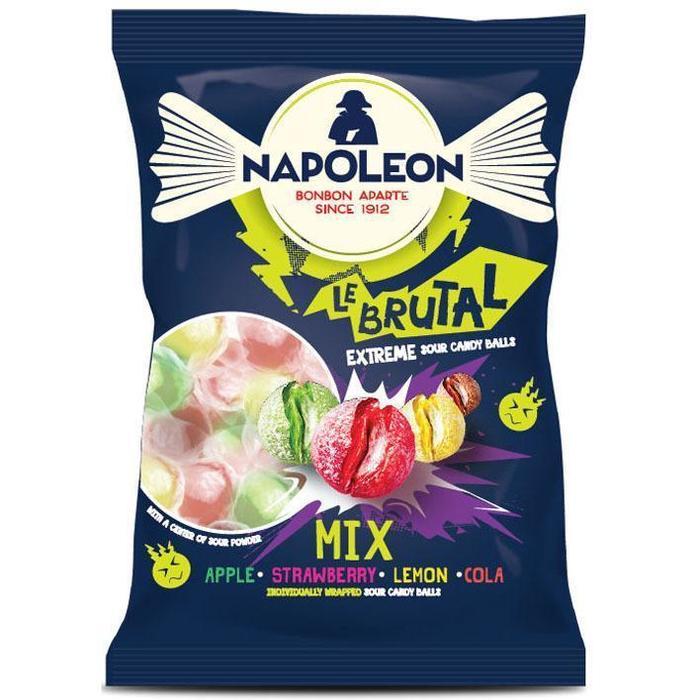 Napoleon Le brutal mix zak (135g)