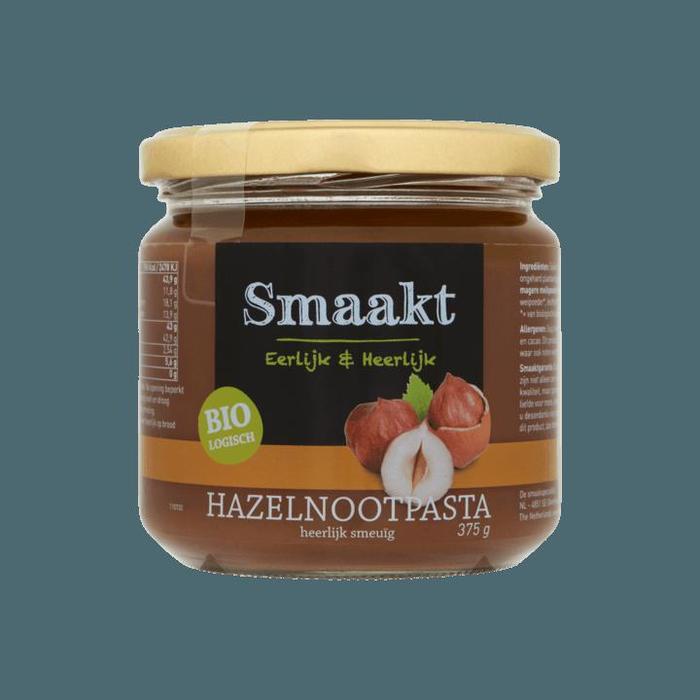 Hazelnootpasta (pot, 375g)