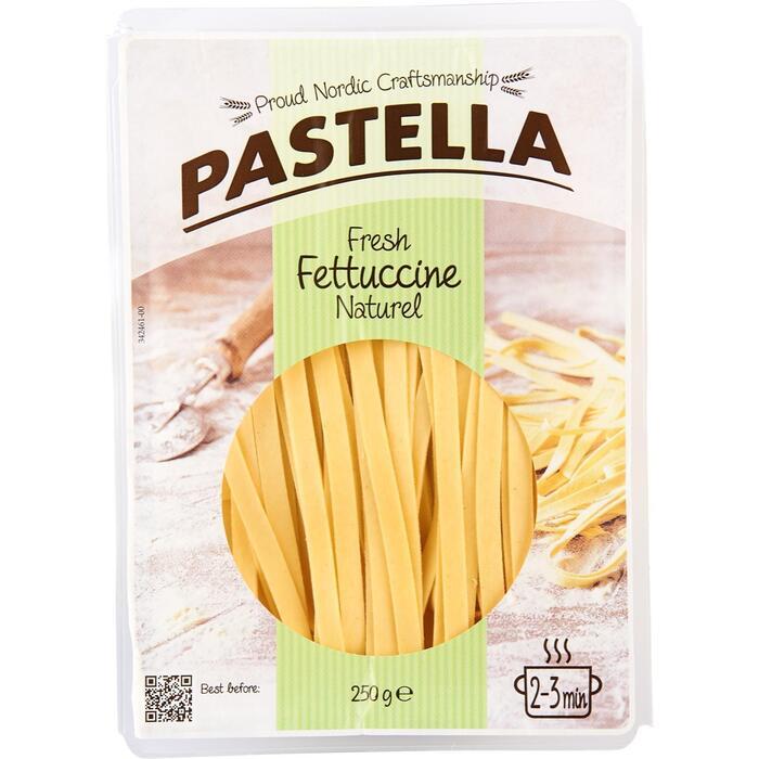 Pastella Fettucine naturel (250g)