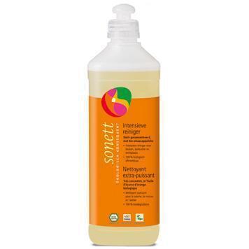 Intensieve reiniger (orange) (0.5L)