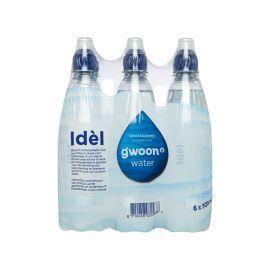 g'woon Mineraalwater koolzuurvrij (3L)