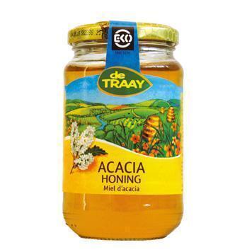 Acaciahoning (pot, 350g)
