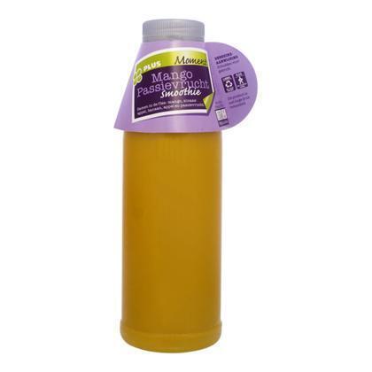 Mango Passievrucht Smoothie (Petfles, 0.5L)