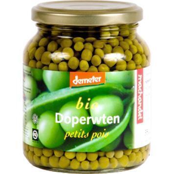 doperwten (pot, 0.72L)