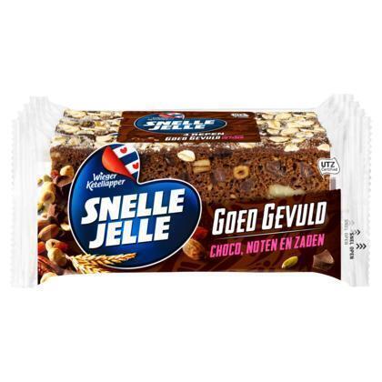 Goed gevuld choco 4-pack (4 × 214g)