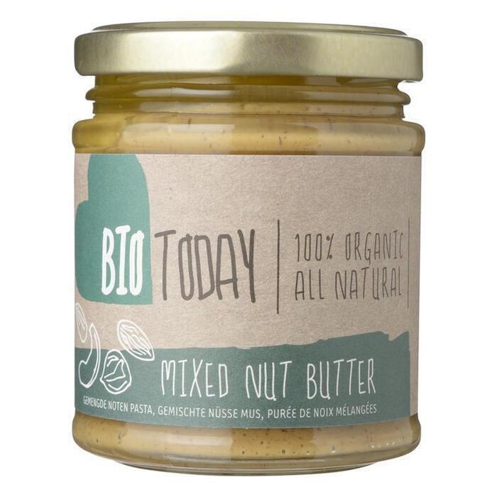 Mixed Nut Butter (pot, 170g)