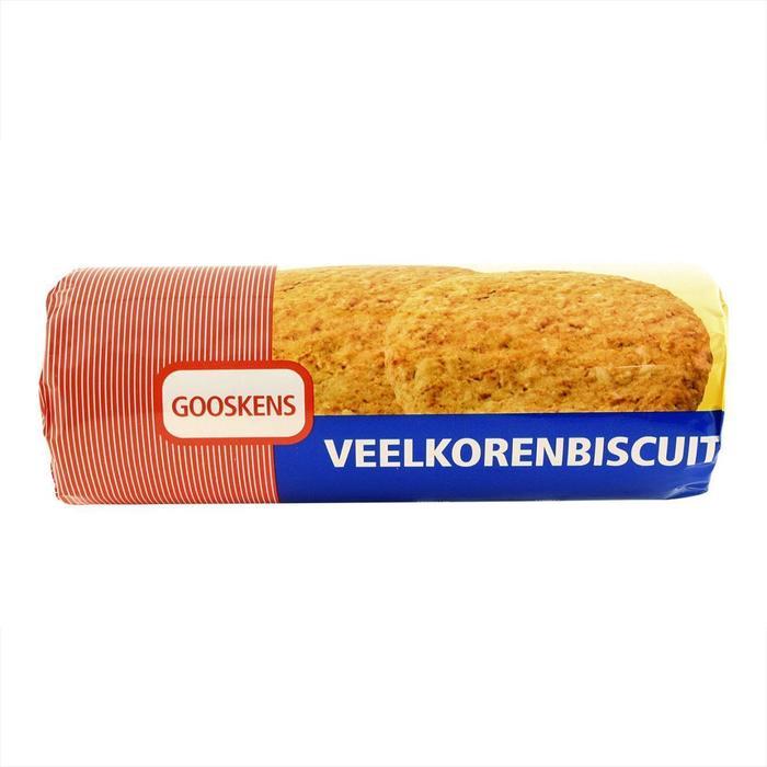 Gooskens 4 Veelkoren Biscuit (300g)