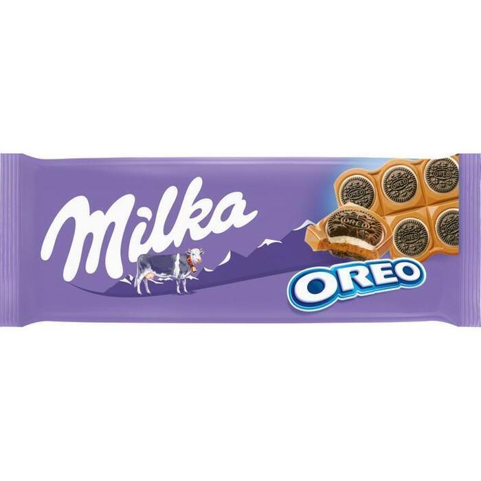 Milka Oreo sandwich (92g)