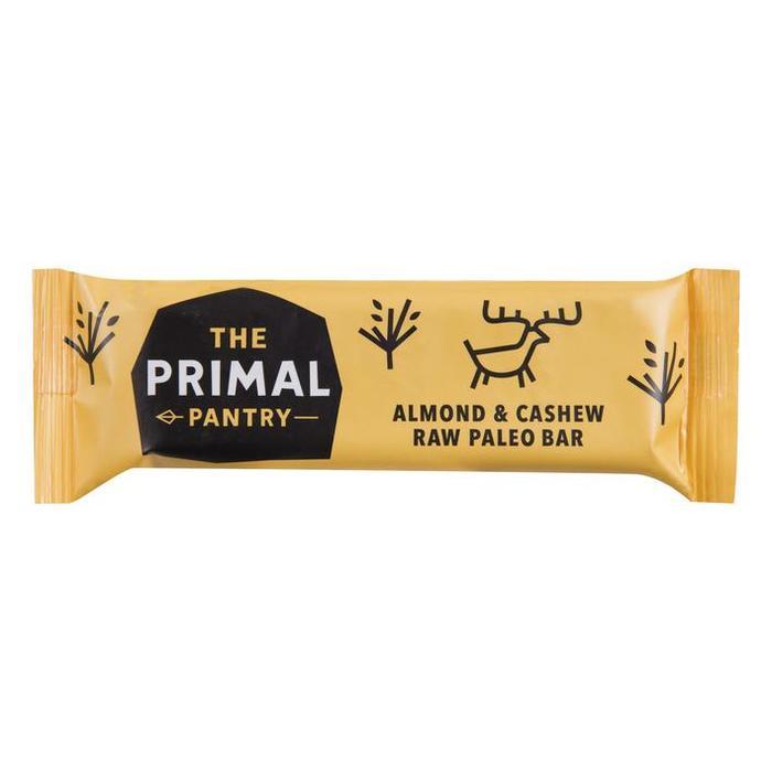 The Primal Pantry Almond & Cashew (45g)