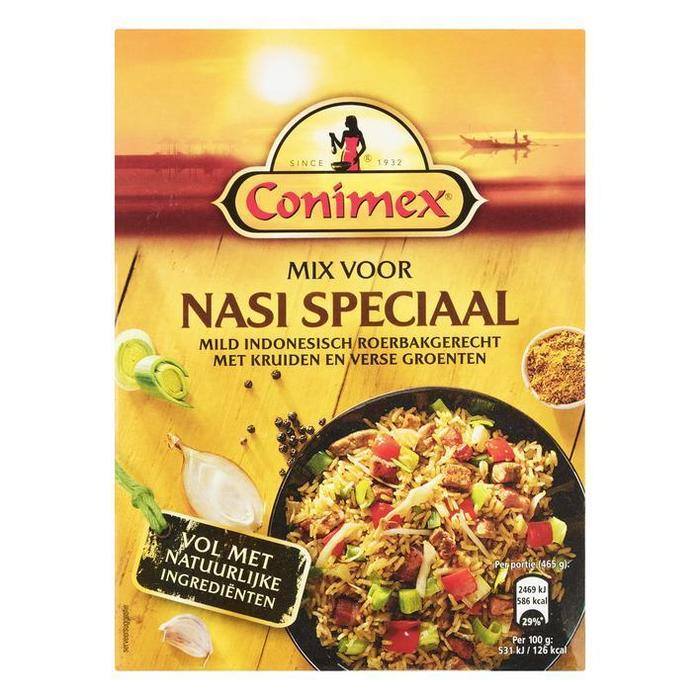 Conimex Mix nasi speciaal (41g)