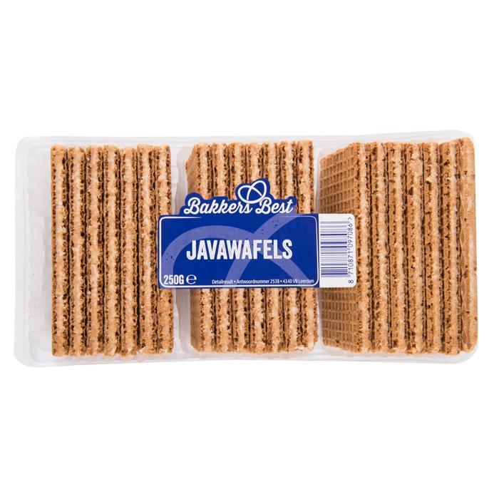 Javawafels (250g)