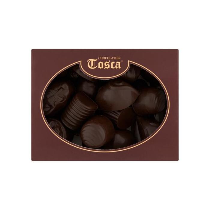 Tosca Chocolatier Bonbons Puur 450g (450g)