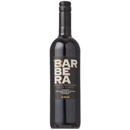 Oeroud Druivenras Barbera (rol, 0.75L)