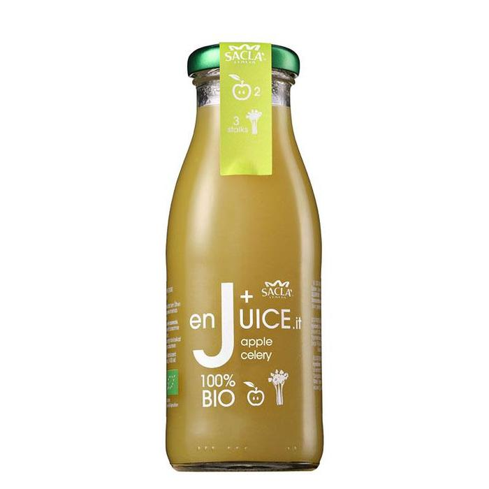 EnJuice.it Apple & Celery 250ml (250ml)