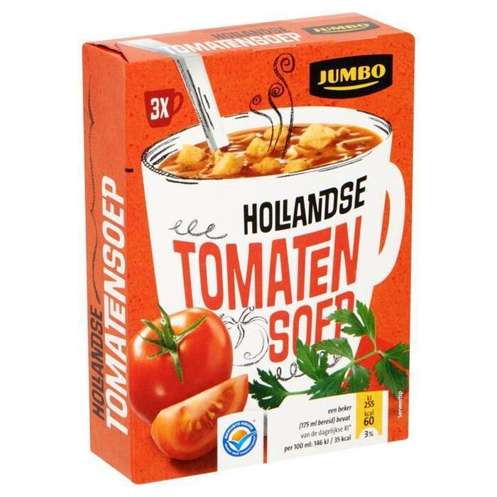 Hollandse Tomaten Soep (46.2g)