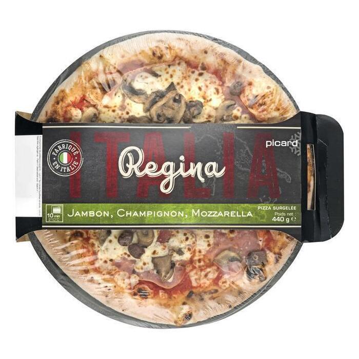 Picard Pizza Regina (440g)