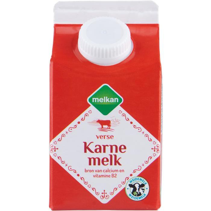 Karnemelk (250ml)