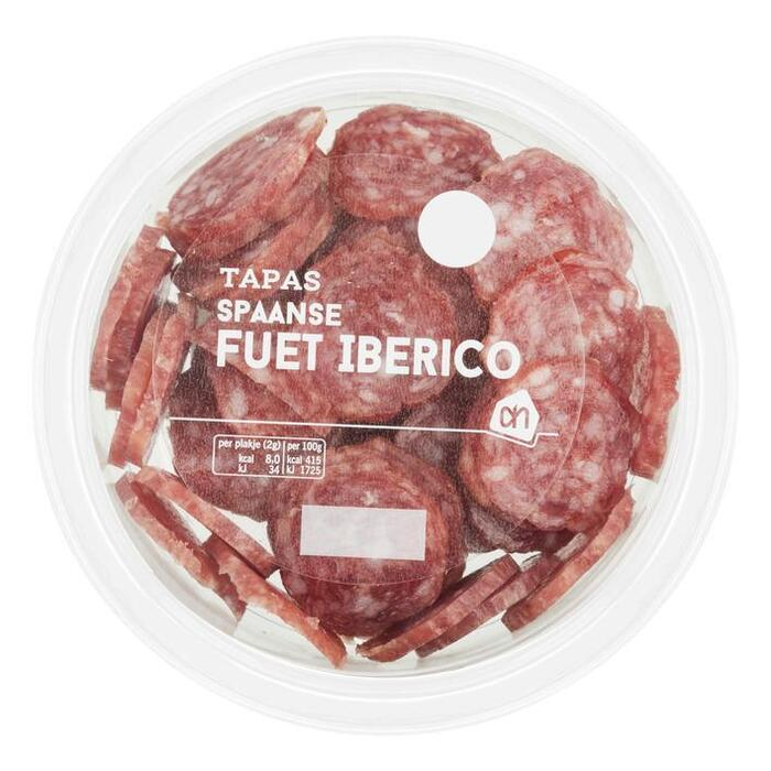 AH Fuet iberico (90g)