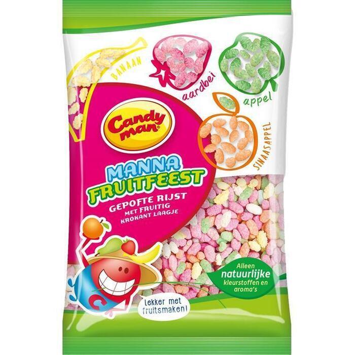 Manna fruitfeest (200g)